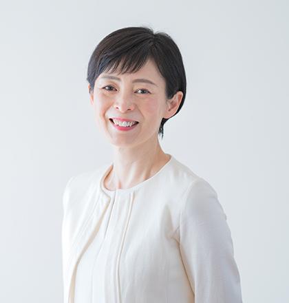 臨床心理士・公認心理師・社会科学修士 廣田 靖子